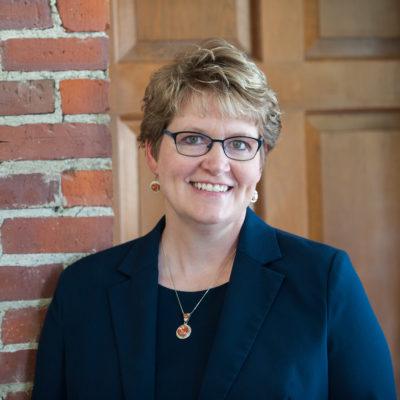 photo of Bev Uhlenhake