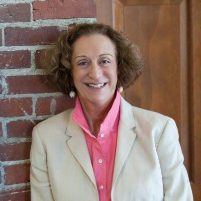 photo of Carol Epstein