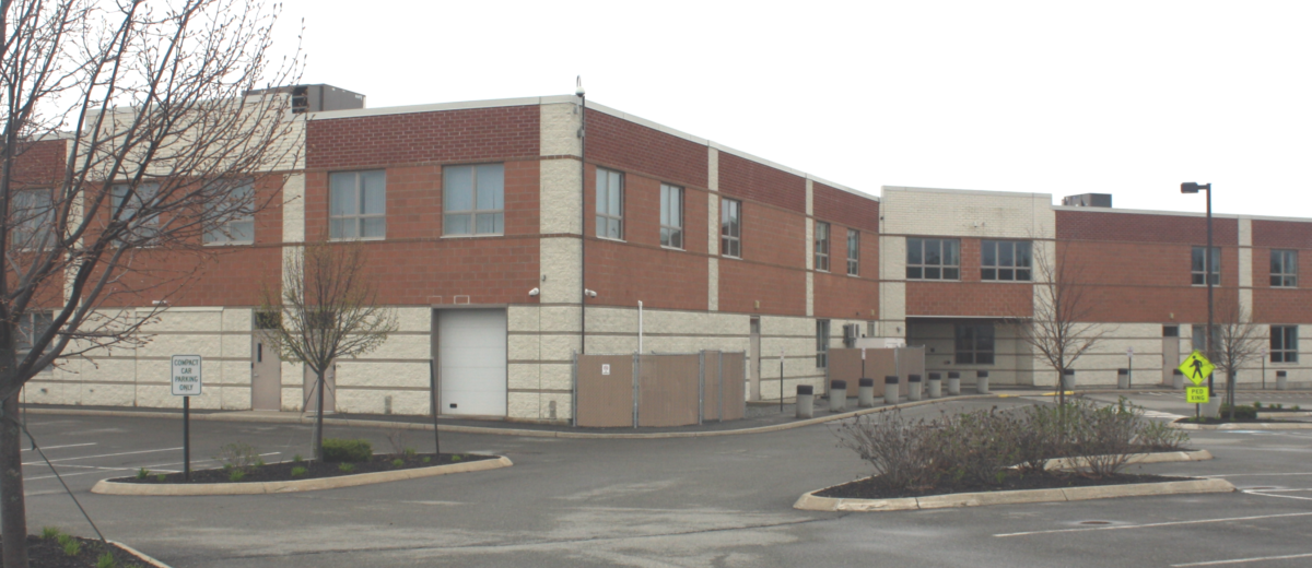 photo of an office building at 6 telcom drive in bangor maine